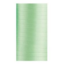 Krullint 10mm x 250 meter kleur groen nijlgroen 027