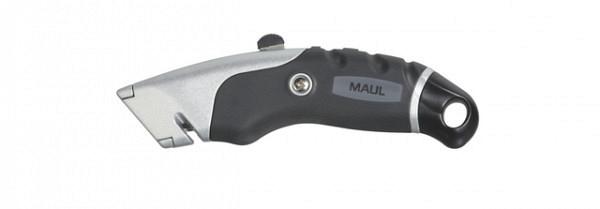 Veiligheidsmes MAUL Expert snijmes 18mm incl. 5 reservemessen