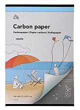 Carbonpapier A4 21x29,7cm 10x wit