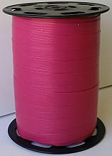 Krullint paperlook 10mm x 250 meter kleur 46 Azalee