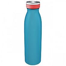 Drinkfles Leitz Cosy geïsoleerd blauw 500ml