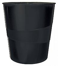 Papierbak Leitz Recycle range 15liter zwart