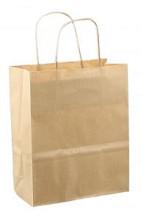 Papieren tassen / Shoppers / Luxe tassen