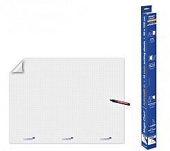 Magic-Chart Legamaster flipchart XL 90x120cm wit met ruit