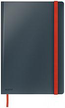 Notitieboek Leitz Cosy B5 lijn grijs