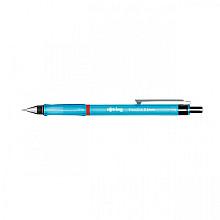 Vulpotlood rOtring Visuclick 2B 0.5mm blauw