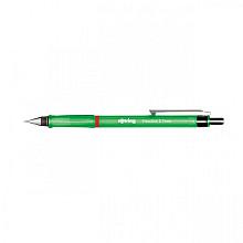 Vulpotlood rOtring Visuclick 2B 0.7mm groen