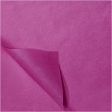 Zijdevloei papier 50x75cm 22gr 100 vel  Cyclaam