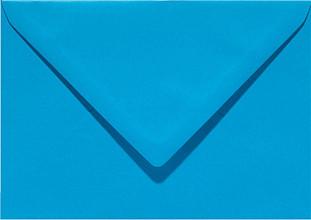 Envelop Papicolor EA5 156x220mm hemelsblauw