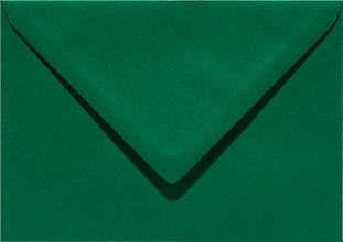 Envelop Papicolor EA5 156x220mm dennegroen