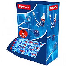 Correctieroller Tipp-ex 4.2mmx10m pocket mouse 15+5 gratis