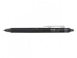 Rollerpen PILOT Frixion Point Clicker Synergy tip zwart 0.25mm