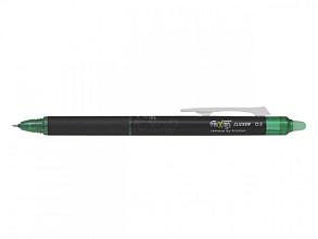 Rollerpen PILOT Frixion Point Clicker Synergy tip groen 0.25mm