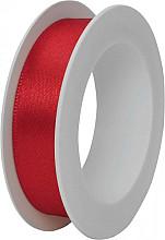 Satijnlint 1,5cmx3m rood