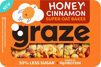 Koekreep Graze Honey Cinnamon