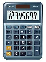 Rekenmachine Casio MS-88EM