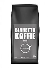 Koffie Biaretto bonen regular 1000 gram