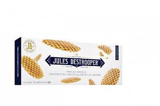 Parijse wafel Jules Destrooper 125gr