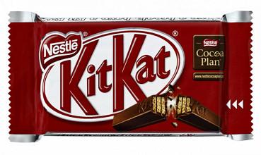 KitKat 4 Fingers 41,5gr 36 stuks