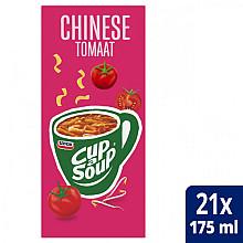 Cup-a-soup Chinese tomatensoep 21 zakjes