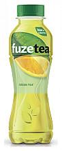 Frisdrank Fuzetea green tea PET 0.40l
