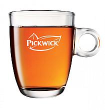 Theeglas Pickwick Douwe Egberts 26cl 6 stuks