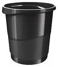 Papierbak Esselte Vivida 14liter zwart