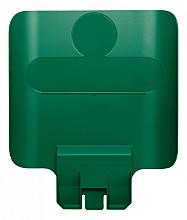 Paneel Slim Jim Recyclestation groen