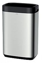 Afvalbak Tork B1 460011 50liter RVS