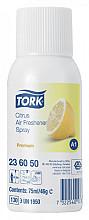 Luchtverfrisser Tork A1 236050 Air freshner citrus 75ml