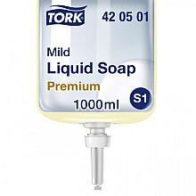 Handzeep Tork S1 420501 mild geparfumeerd 1000ml