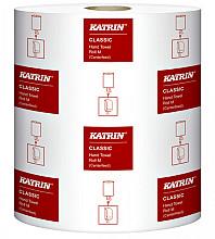 Handdoekrol Katrin 481911 Centerfeed M2 2laags 20,5cmx150m