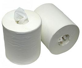 Poetsrol Blanco Midi 1L 20cmx280m 6rol