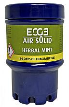 Luchtverfrisser Green Air Herbal Mint 6st