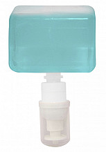 Handzeep Euro 400ml foam lotion 12st
