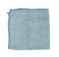 Microvezeldoek Quantore 30x30cm blauw