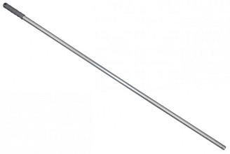 Mopsteel Rubbermaid Bi-Power 139cm grijs
