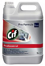 Sanitairreiniger Cif Professional 5 liter