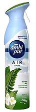 Luchtverfrisser Ambi Pur morning dew 300ml