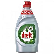 Afwasmiddel Dreft original 330ml
