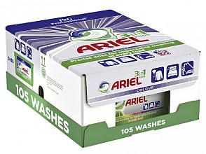 Wasmiddel Ariel color tabs 105 pods