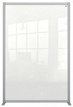 Scheidingswand Nobo Modulaire transparant acryl 1200x1800mm