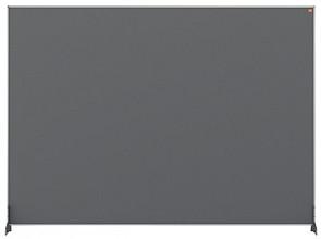 Bureauscherm Nobo Impression Pro vilt 1400x1000mm