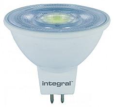 Ledlamp Integral GU5.3 4,6W 4000K koel licht 420lumen