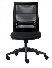 Bureaustoel Euroseats Evora zwart
