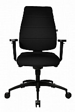 Bureaustoel Topstar Syncro Soft zwart