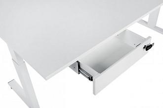 Pennenlade universeel aluminiumlook