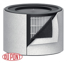 Filter Hepa 3in1 voor Leitz TruSens Z-2000