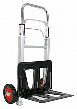 Steekwagen Toolland inklapbaar tot 80kg
