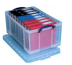 Opbergbox Really Useful 64 liter 710x440x310mm